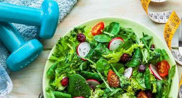 Healthy Eating After Exercise for Best Results